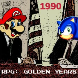 RPG Golden Years