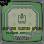 TroytlePower beat The Legend of Zelda: A Link to the Past!
