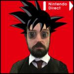 February 2019 Nintendo Direct w/ Metunicca, TroytlePower, & Tyler