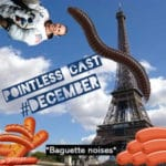 Pointless Cast #December2018