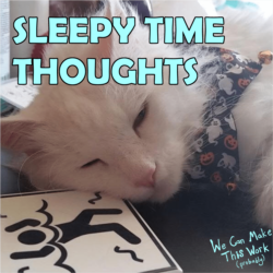 Sleepy Time Thoughts