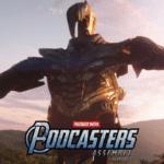 MCU E19 - Avengers: Infinity War (2018)