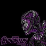 MCU E18 - Black Panther (2018)