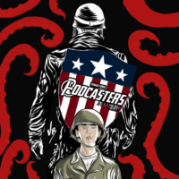 Captain America First Avenger - Podcasters Assemble