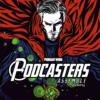 MCU E14 – Doctor Strange (2016)