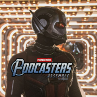 MCU E20 - Ant-Man and the Wasp (2018)