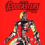S1E3 - Iron Man 2 (2010)