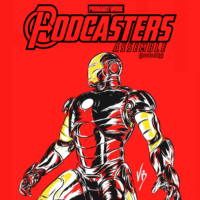 Iron Man 2 - Podcasters Assemble