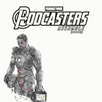 Iron Man 3 - Podcasters Assemble