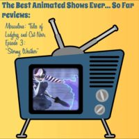 Miraculous Tales of Ladybug and Cat Noir - Stormy Weather - The Best Animated Show Ever So Far