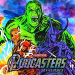 MCU E17 - Thor: Ragnarok (2017)