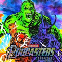 Thor Ragnarok - Podcasters Assemble