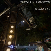 Tacoma - YDWMY Reviews