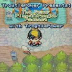 Pokemon HeartGold Nuzlocke (NDS) Part 2