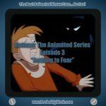 Batman: The Animated Series S01E03