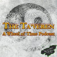 The Ta'veren: A Wheel of Time Podcast