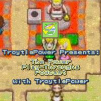 Legend of Zelda Minish Cap TroytlePower