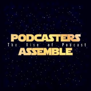 Podcasters Assemble