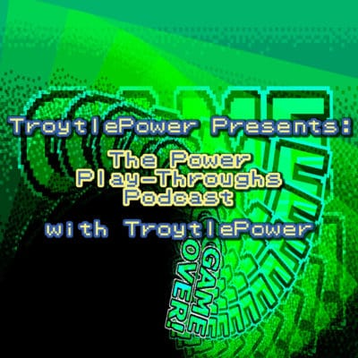 Power Play Throughs Podcast - Animorphs - 15