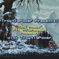 Power Play Throughs Podcast - Blasphemous - 2