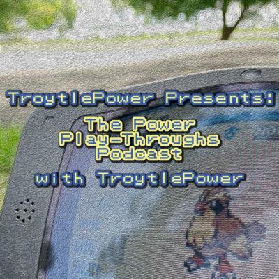 Power Play Throughs Podcast - Pokemon HeartGold Nuzlocke - 4