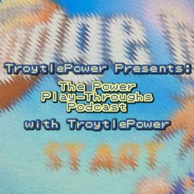 Power Play Throughs Podcast - Super Dodgeball Advance - 1