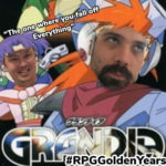 EP069 - 1999 - Grandia Review Part 1
