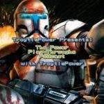 Star Wars: Republic Commando (PC), First Impressions!