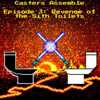 Revenge of the Sith Toilets