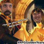 EP076 - 1999 - FInal Fantasy VIII Review PT1