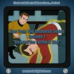 Star Trek: The Animated Series (1973), S01E01