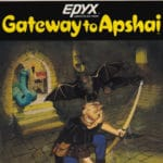 EP0077 - 1984 Colecovision - Gateway To Apshai Review