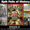 E15 – Y2k: 20th Anniversary (2020 New Year's Eve Special!)