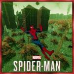 Spider-Man GOTY Edition (PS4) w/ Tyler and Scott