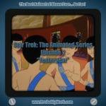 Star Trek: The Animated Series (1973), S01E02
