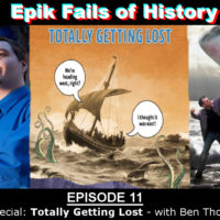 """E11: """"Totally Getting Lost"""" (with Ben Thompson!) - Q & A"""