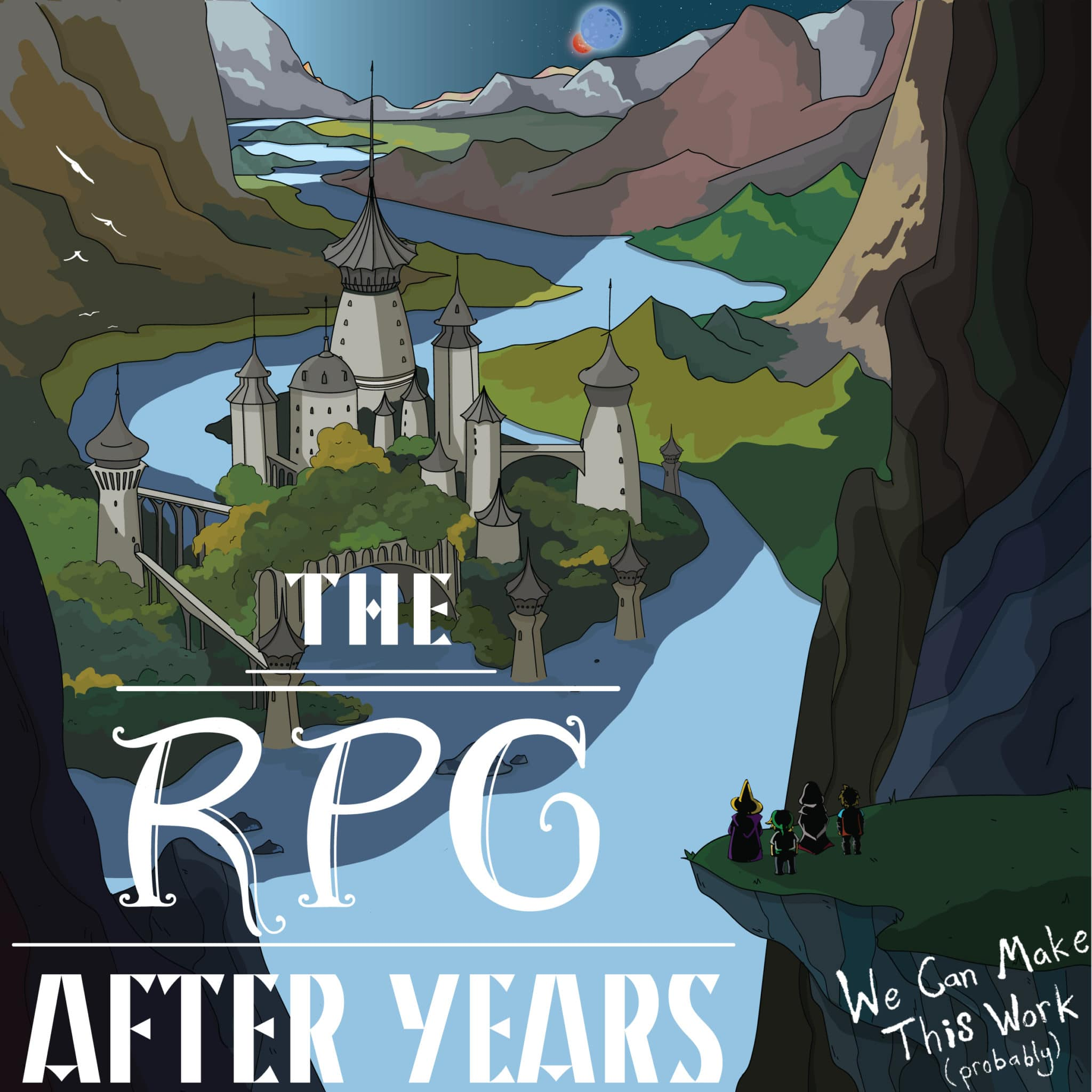 The RPG After Years
