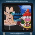 """Dragon Ball Z (1989), S01E02, """"Reunions"""""""