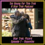 Star Trek: Picard Episode 7 - Nepenthe - Recap