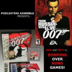 Bonding Over Bond Games - Vol 1