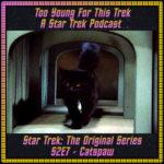 Star Trek: The Original Series S2E7 - Catspaw