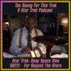Star Trek: Deep Space Nine S6E13 – Far Beyond the Stars