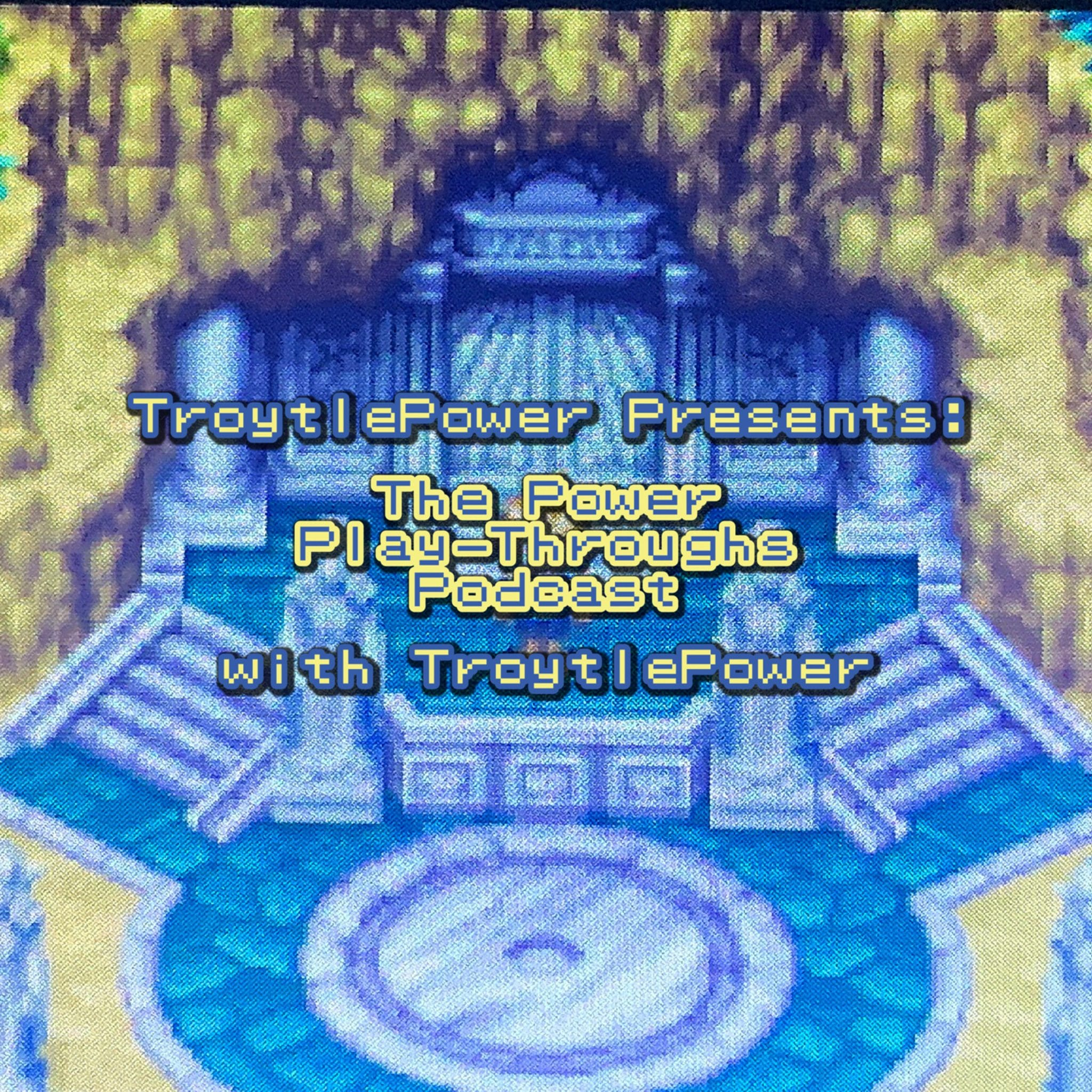 Golden Sun Gba Part 2 Troytlepower Presents The Power Play Throughs Podcast With Troytlepower