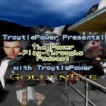 Goldeneye (Nintendo 64), Part 1