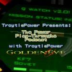 Goldeneye (Nintendo 64), Part 2