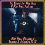 Star Trek: Discovery S2 E10-12