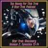 Star Trek: Discovery S2 E13-14