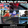 E22 – A History of Hackers and Digital Heists