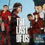 ***BONUS PATREON CONTENT - FREE*** The Last of Us Review (Part 1)