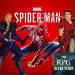 Episode 048 - Marvel's Spider-Man Review Part 1 + Secret Santa